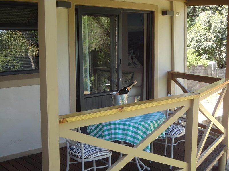 Ryedale Cottage, alquiler de vacaciones en Hout Bay