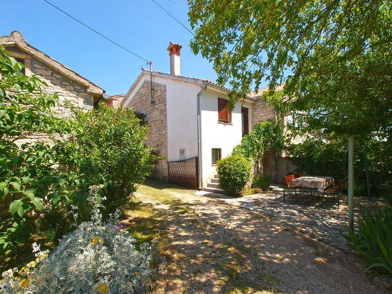 House 23454, holiday rental in Prkacini