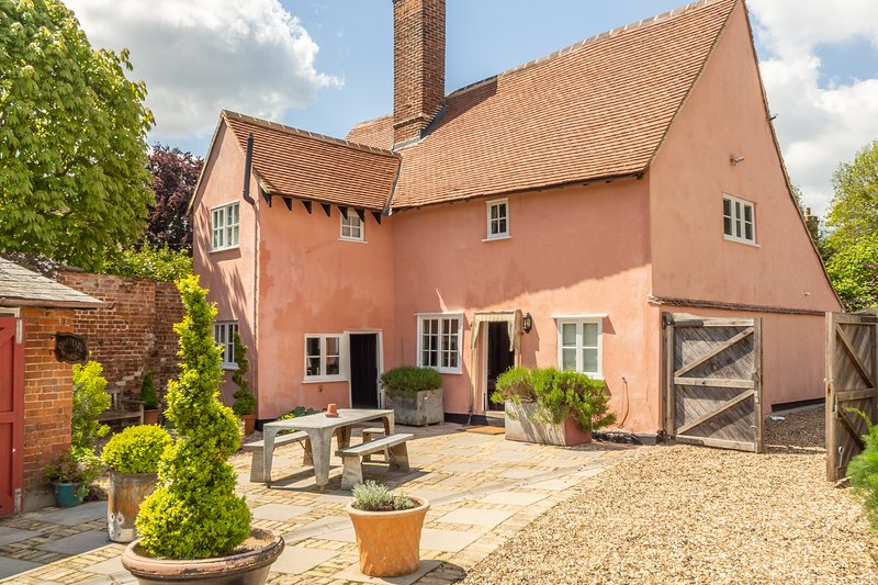 The Old Post Office, vacation rental in Nayland