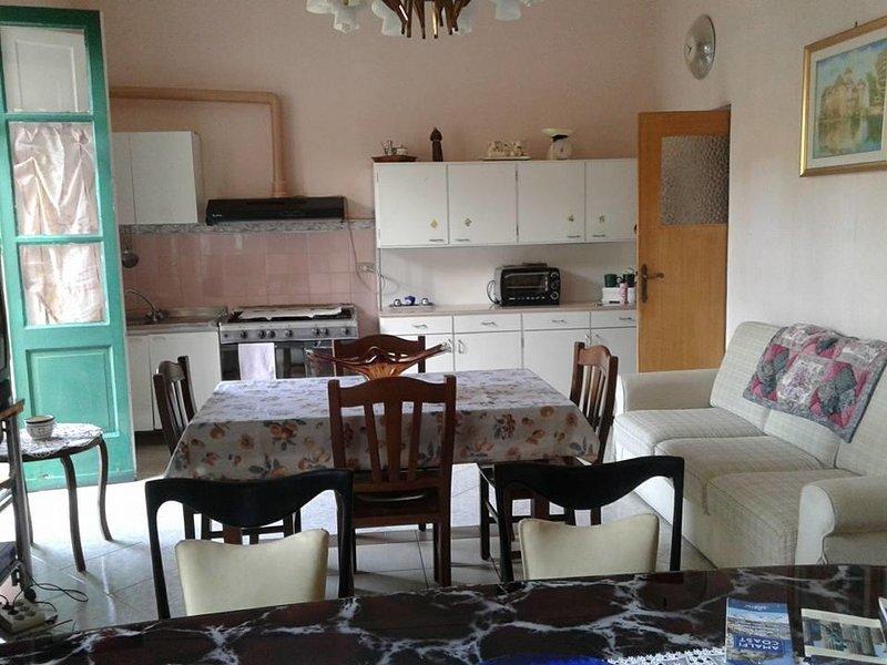 Da Gio', vacation rental in Casalbuono
