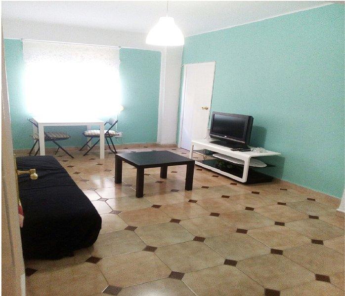 Apartamento Daphne, location de vacances à Burjassot