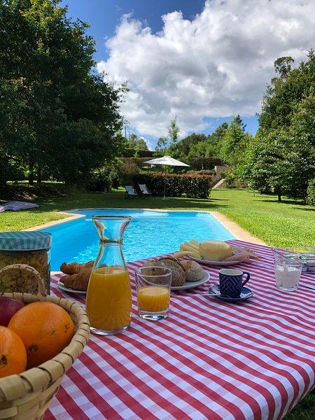 Cottage Quinta Lamosa - National Park, location de vacances à Arcos de Valdevez