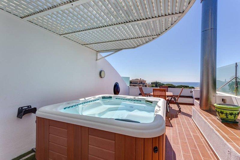 Atlantic Apartment, alquiler de vacaciones en Almancil