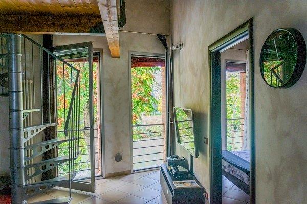 Il Nido sul Fiume, Ferienwohnung in Ferrara