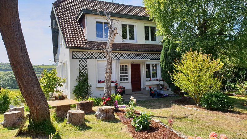Monatella, vacation rental in Mesnil-Val