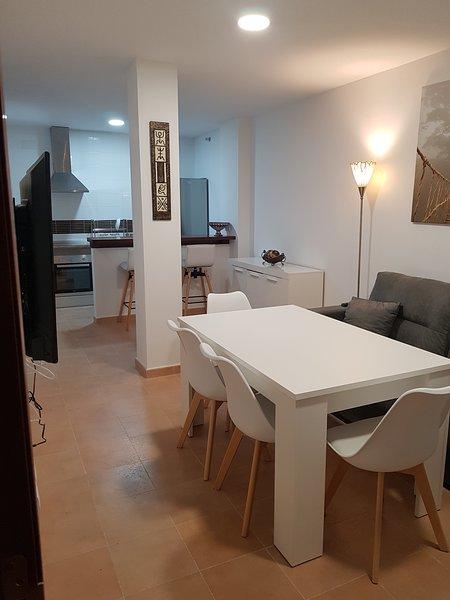 Alquiler alojamiento rural en Prado del Rey, holiday rental in Villamartin