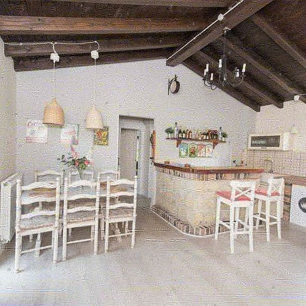 Villa El tinganon, holiday rental in Puertas De Vidiago