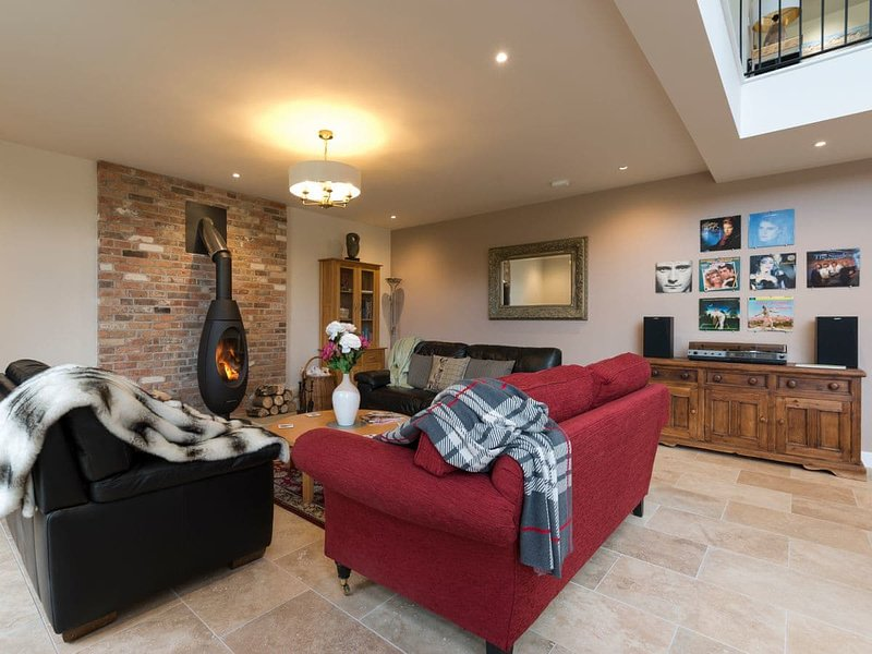 The Haybarn, holiday rental in West Parley