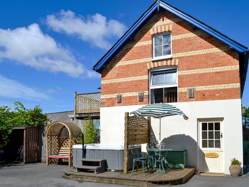 Myrtle Loft, holiday rental in Instow