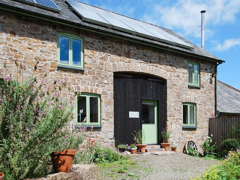 Medley's Cottage, holiday rental in Beaworthy