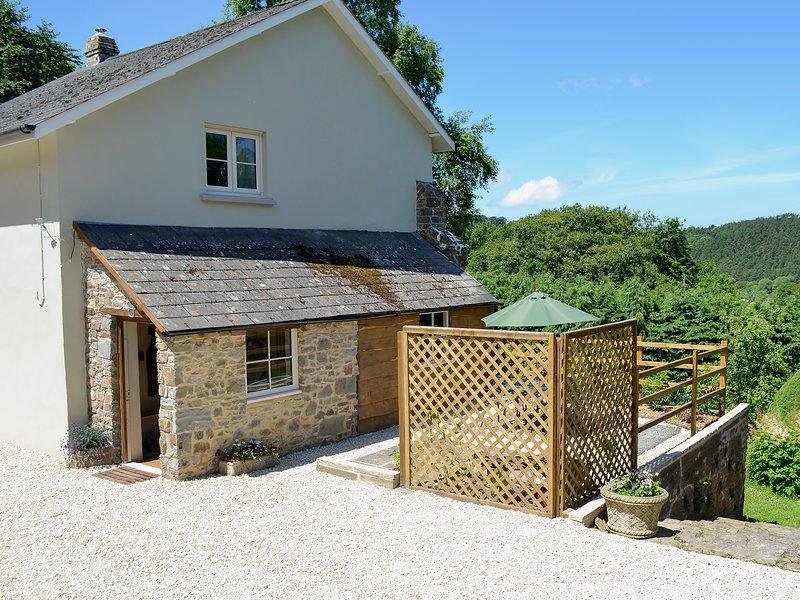 Little Warham Cottage, holiday rental in Merton