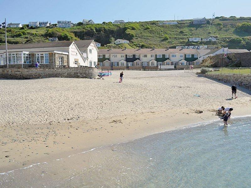 Seagull Cottage, casa vacanza a Portreath