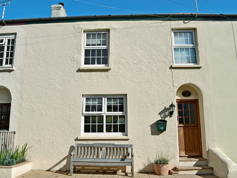 Cinnamon Teal Cottage - E5412, holiday rental in Instow