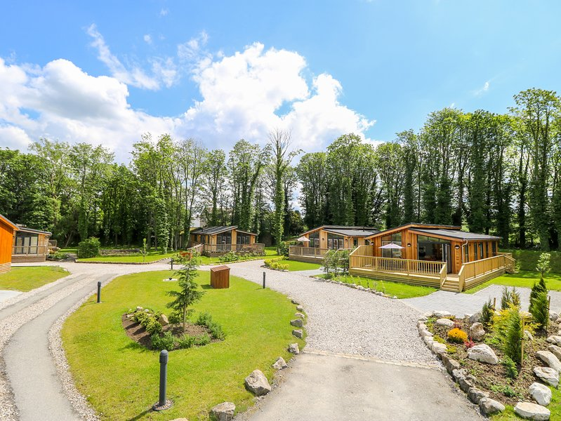 Robin Lodge, Gargrave, holiday rental in Thornton-in-Craven