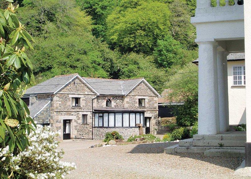 Rosecraddoc Manor - Stable, location de vacances à St Cleer
