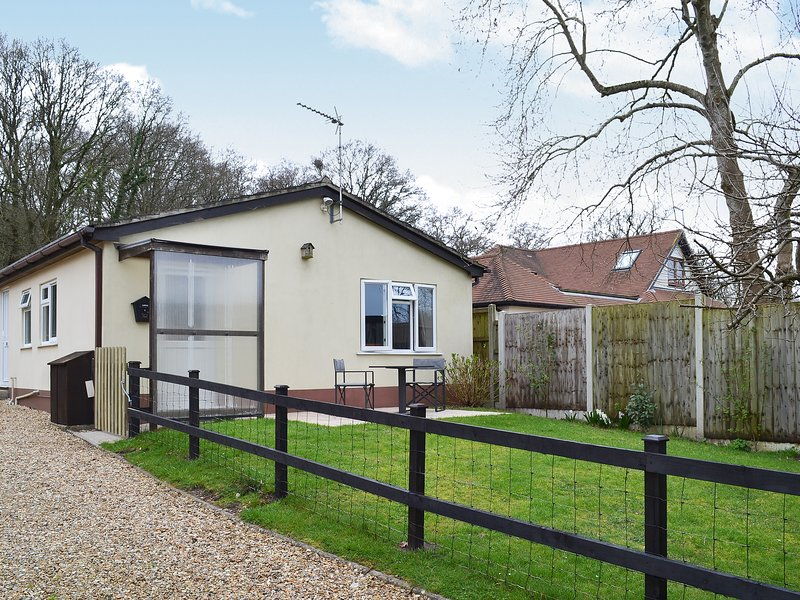 The Old Stables, holiday rental in West Parley