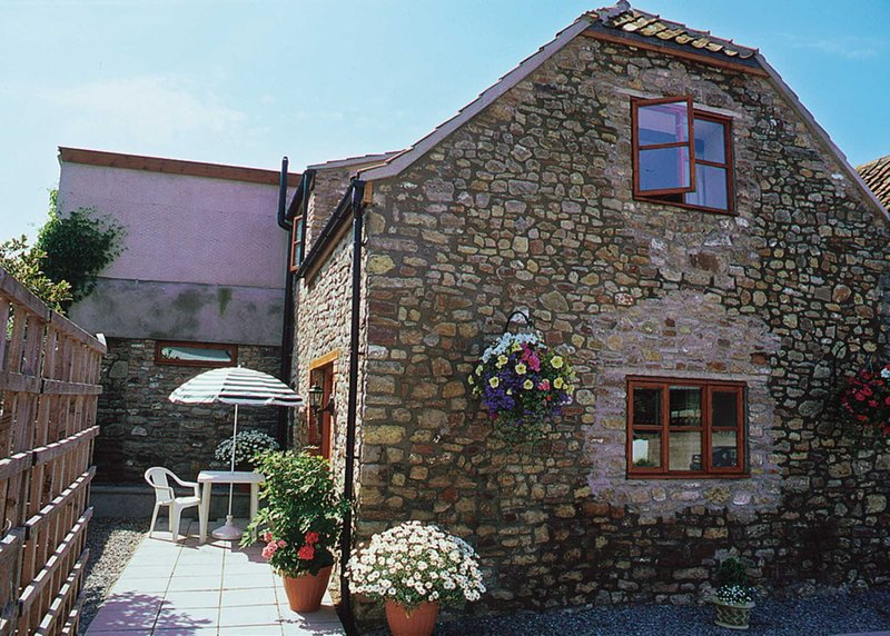 Honey Acre Cottage - E2379, holiday rental in Congresbury