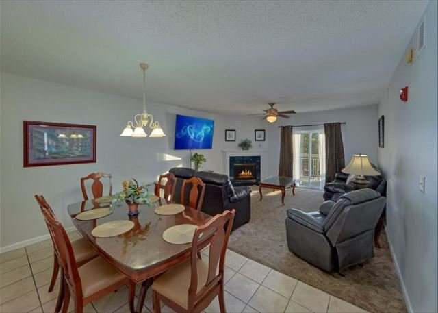 Pigeon Forge Condo 6 personnes