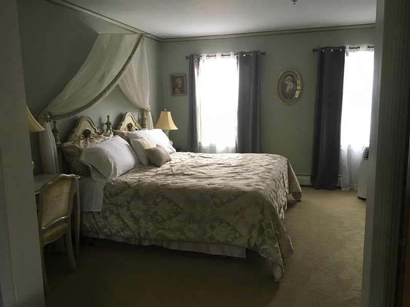 Suite room, holiday rental in Richmond