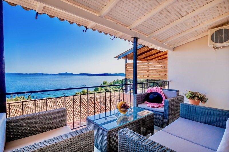Nissaki Suite Kalypso, alquiler de vacaciones en Katavolos