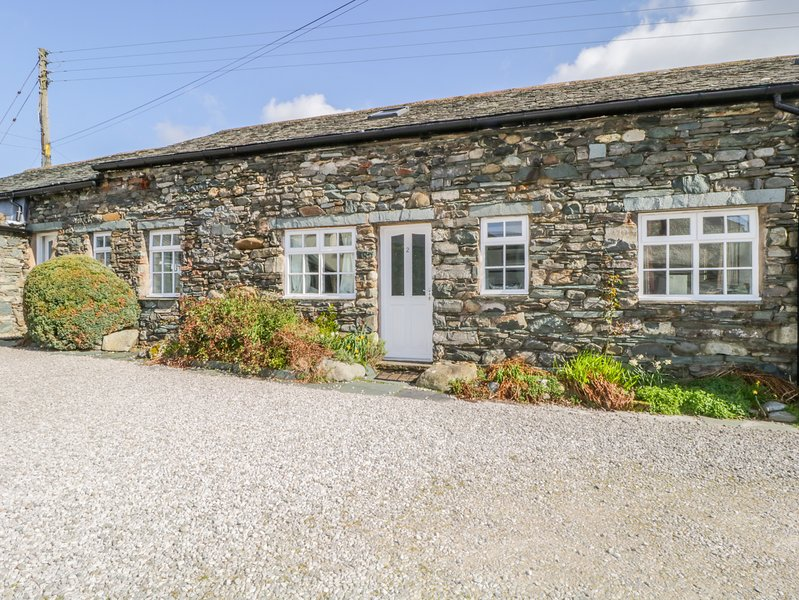 Cottage 2, Braithwaite, alquiler vacacional en Newlands Valley