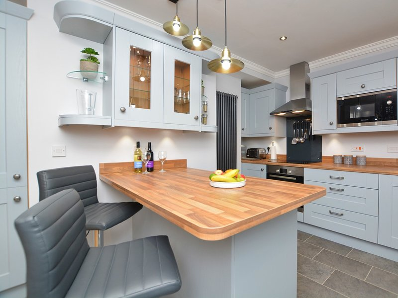 Open plan living at its finest