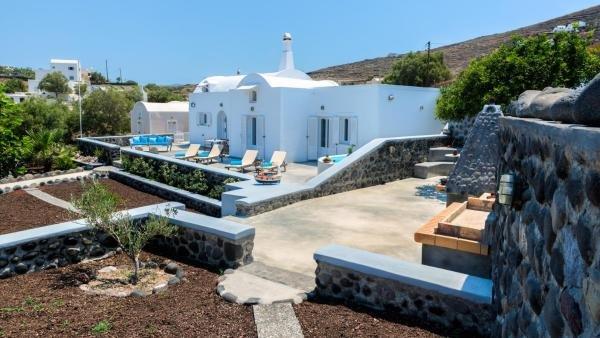 Aronia Villa, holiday rental in Panagia Kalou