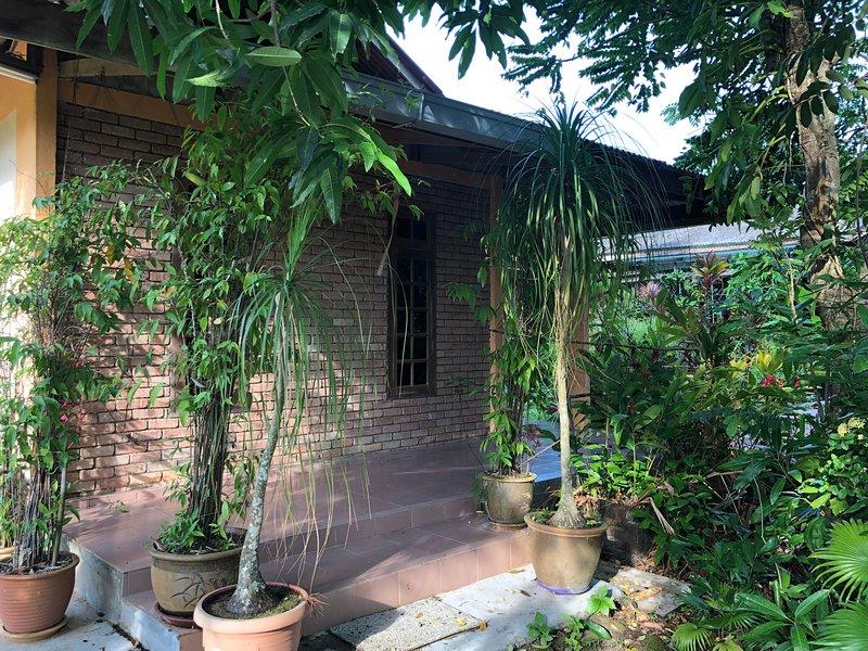 Kenanga Villa 1, holiday rental in Arau