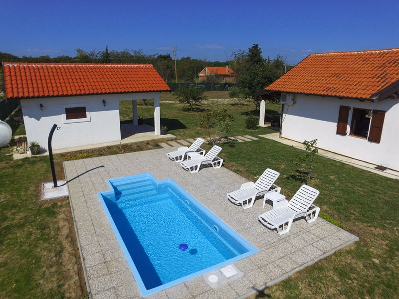 Ena, casa vacanza a Novigrad