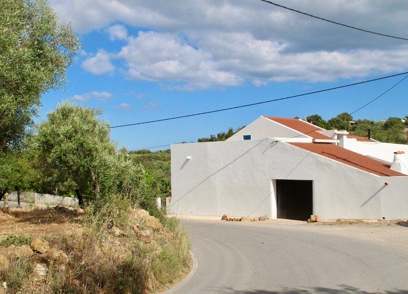 Bed&Breakfast Quinta da Abelha, holiday rental in Moncarapacho