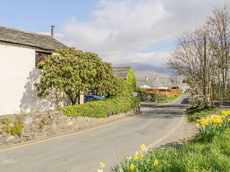 Annex, Braithwaite, vacation rental in Newlands Valley