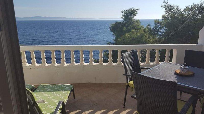 Apartman Danica D, holiday rental in Gdinj