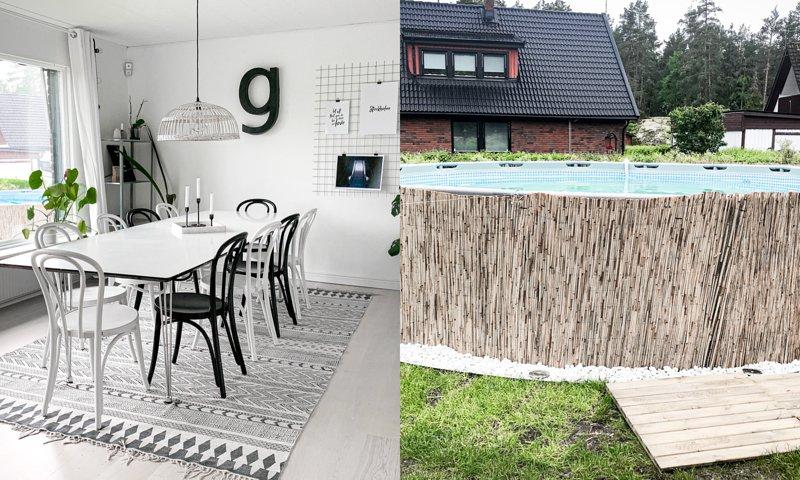 Big villa on countryside, vacation rental in Upplands-Bro Kommun