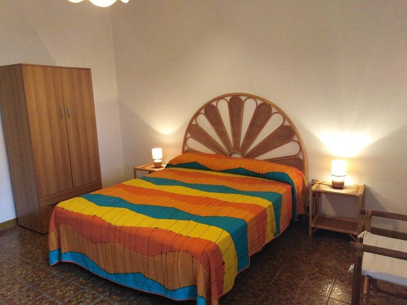 Casa Vacanze 'Mare DiVino' Marsala appartamento, location de vacances à Marsala