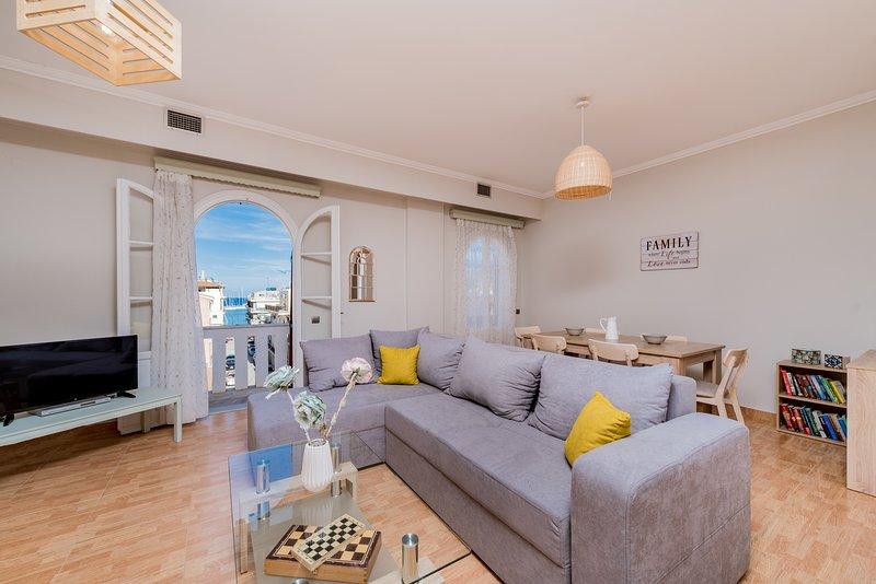 Mare Vacanza Apartment, vacation rental in Bochali