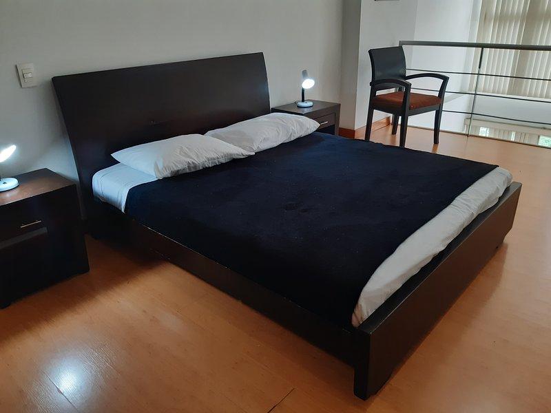 Alquiler Apartamento Amoblado una alcoba, casa vacanza a Sabaneta