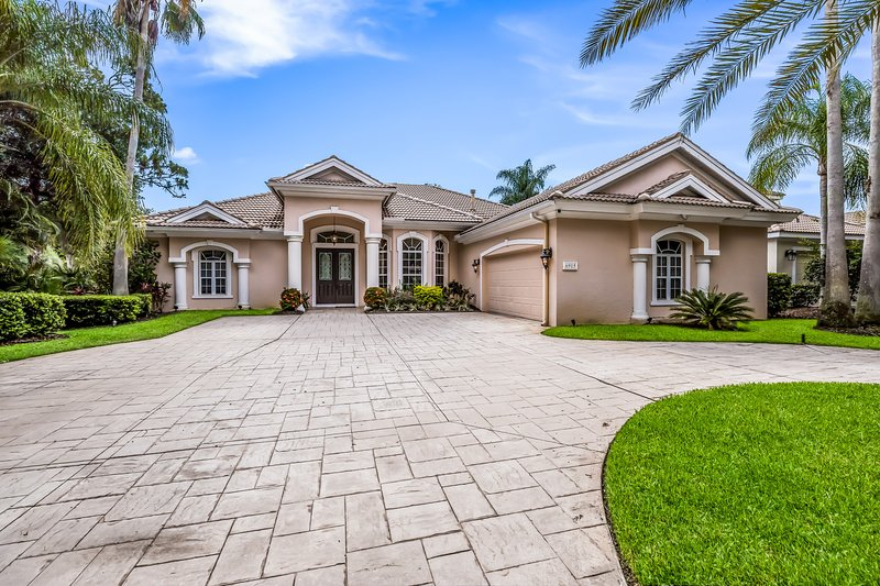 University Park Country Club Property, vacation rental in Lakewood Ranch