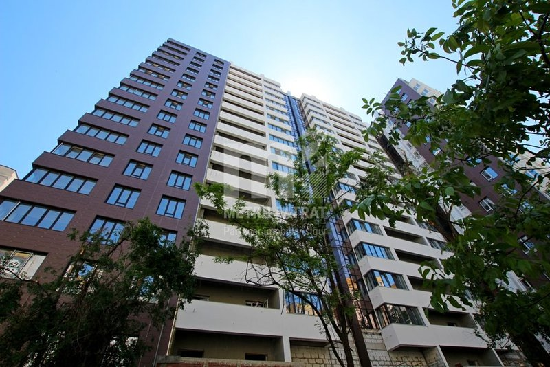SKY HOUSE ULTRA CENTER, holiday rental in Chisinau District