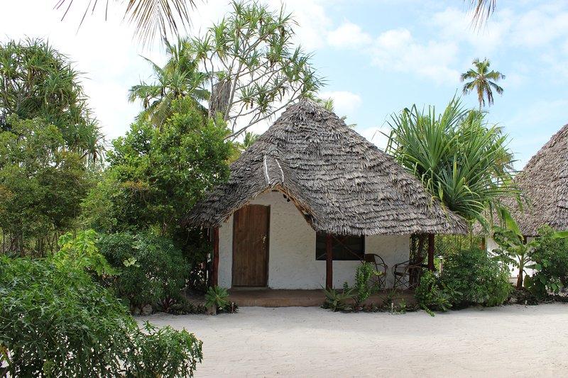 En-Kai bungalows, vacation rental in Pongwe