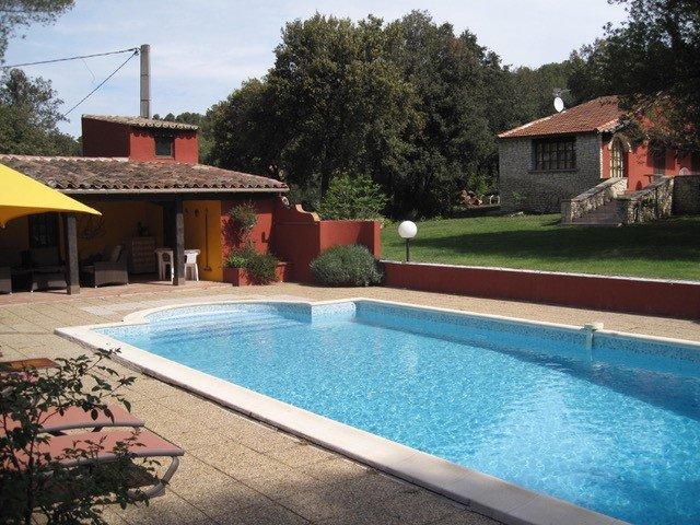 EN TOUTE SAISON EN PROVENCE ALL SEASONS IN PROVENCE, holiday rental in Les-Pennes-Mirabeau