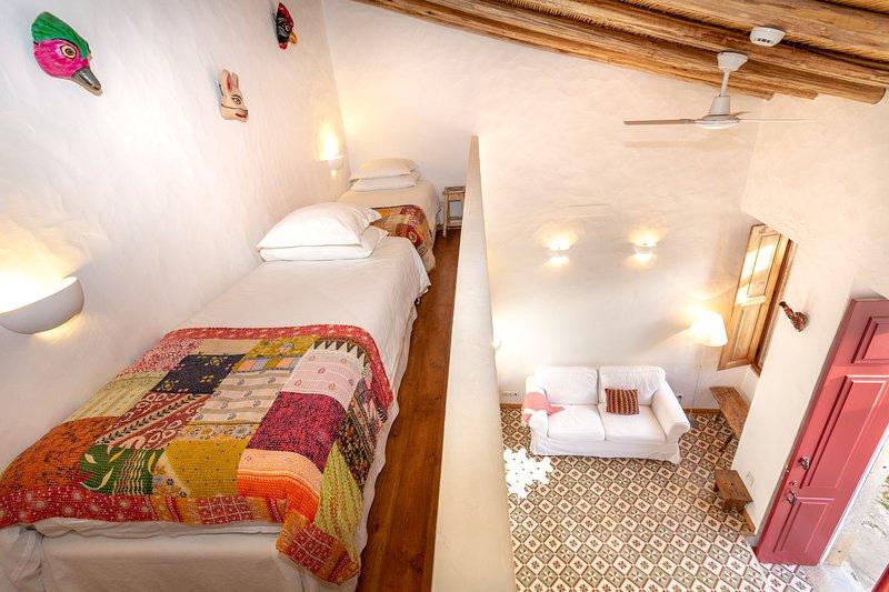 My Lovely Little House in Loulé - Algarve, holiday rental in Alfarrobeira