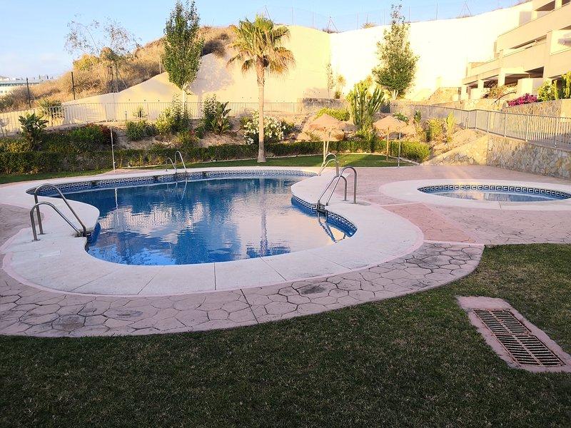 APARTAMENTO AMUEBLADO EN MIRADORES DE GARRUCHA, vacation rental in Garrucha