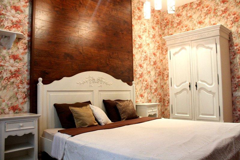 Luxury apartment 'Provence', location de vacances à Volzhsky