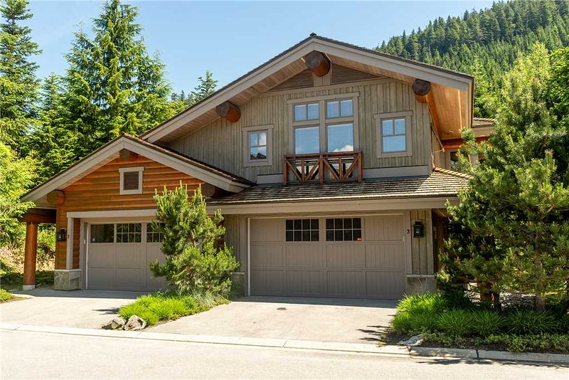 Taluswood The Heights #03, vacation rental in Pemberton