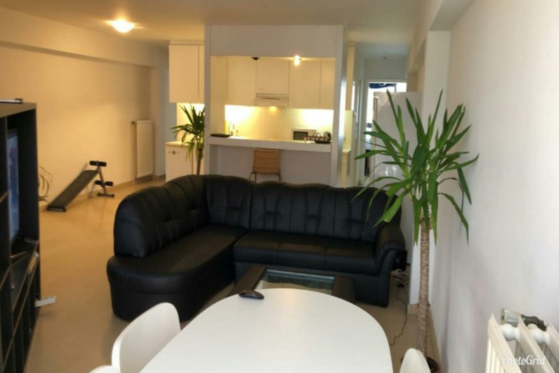 Comfortable Apartment in Tervuren, vacation rental in Grez-Doiceau