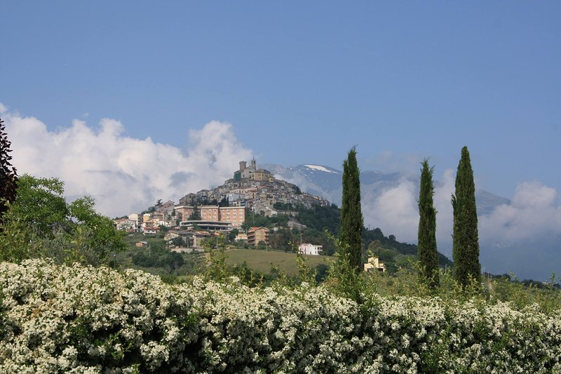 Holiday home Casoli (Chieti), holiday rental in Casoli