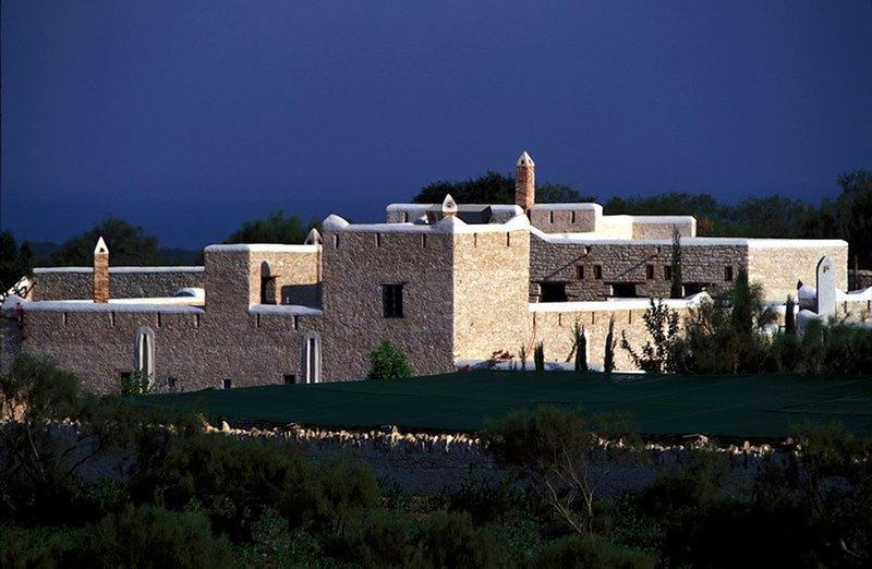 Comme un hameau de charme dominant la mer - Personnel et Wifi haut débit inclus, aluguéis de temporada em Sidi Kaouki