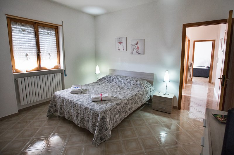 Il Poggio casa vacanza, holiday rental in Laterza