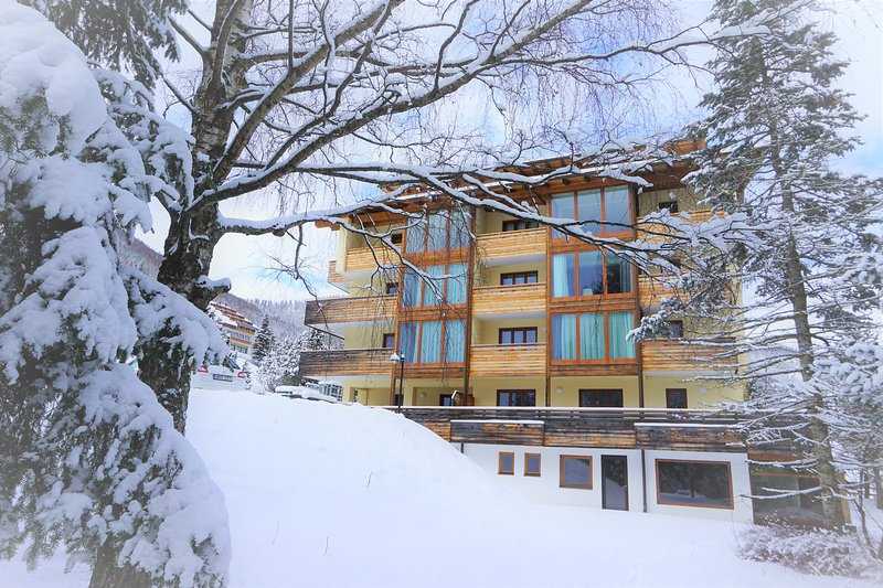 Rosie | Design | Chalet, vacation rental in Bad Kleinkirchheim