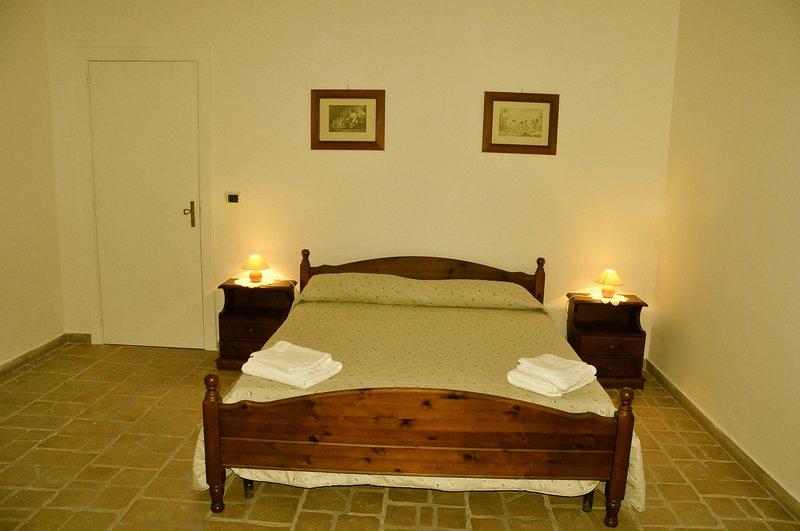 Masseria Triglie - Tegole, vacation rental in Massafra